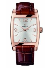 Eterna Men's 7710.69.10.1178 Madison Rose Gold Limited Edition Watch
